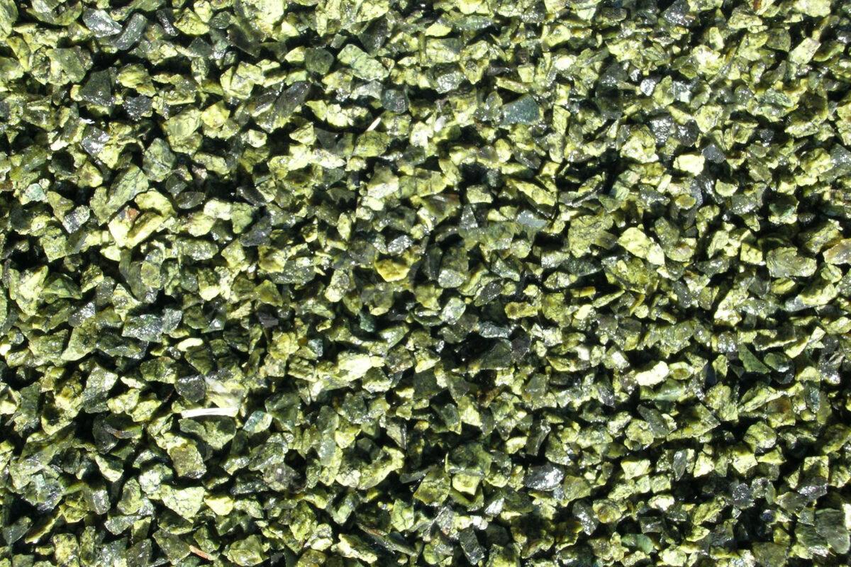 Серпентинит щебень 5-10 мм